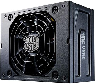 Cooler Master 650W V650 SFX 80+ Gold Tam Modüler Güç Kaynağı