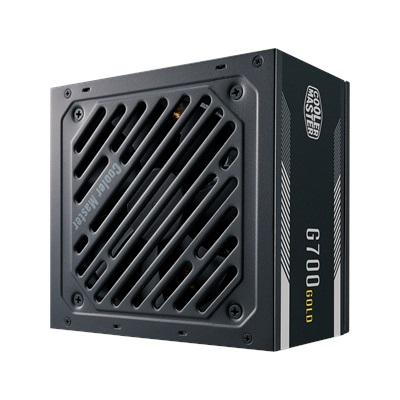 Cooler Master 700W G700 80+ Gold  Güç Kaynağı(Kutusuz)
