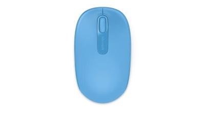 En ucuz Microsoft 1850 Turkuaz  Kablosuz Mouse Fiyatı