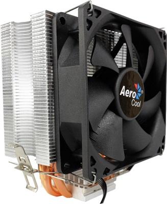 Aerocool Verkho3 90 mm Intel-AMD Uyumlu Hava Soğutucu