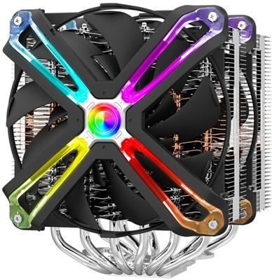 En ucuz Zalman CNPS20X LED 140mm Intel-AMD Uyumlu Hava Soğutucu  Fiyatı