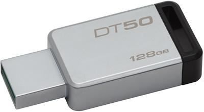 Kingston 128GB DT 50 USB 3.1 DT50/128GB USB Bellek
