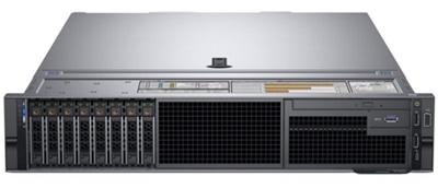 En ucuz Dell R740 PER740TR5_VSP XE4110 16GB 2x600GB Sunucu  Fiyatı
