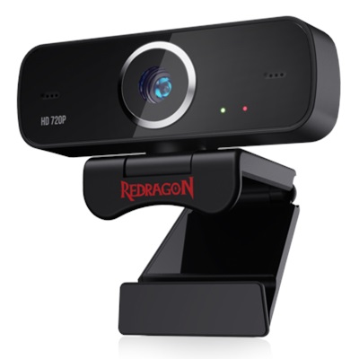 Redragon FOBOS GW600 720P HD Webcam