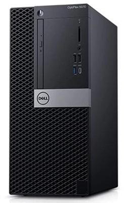 En ucuz Dell OptiPlex 5070MT i7-9700 8GB 1TB  Dos Masaüstü PC Fiyatı