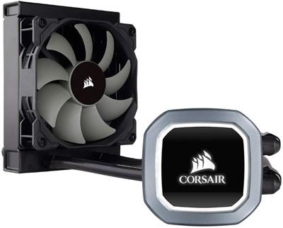 Corsair Hydro Series H60 (2018) 120 mm Intel-AMD Uyumlu Sıvı Soğutucu