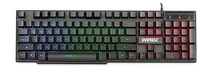 Everest Rampage KB-X88  RGB Gaming Klavye