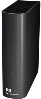 En ucuz WD 10TB Elements USB 3.0 3,5 (WDBWLG0100HBK) Taşınabilir Disk Fiyatı