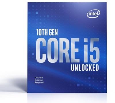 En ucuz Intel Core i5 10600K 4.10 Ghz 6 Çekirdek 12MB 1200p 14nm İşlemci Fiyatı