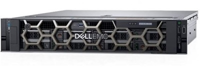 Dell PowerEdge R740 2x5218 64GB 2x480SSD 2U Rackmount Sunucu