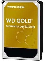 WD 10TB Gold 256MB 7200rpm (WD102KRYZ) Harddisk