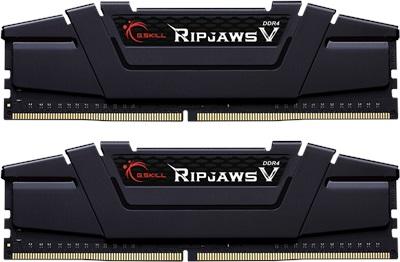 G.Skill 64GB(2x32) Ripjaws V 3200mhz CL16 DDR4  Ram (F4-3200C16D-64GVK)