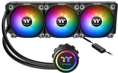 En ucuz Thermaltake Water 3.0 ARGB 360 mm Intel-AMD Uyumlu Sıvı Soğutucu  Fiyatı