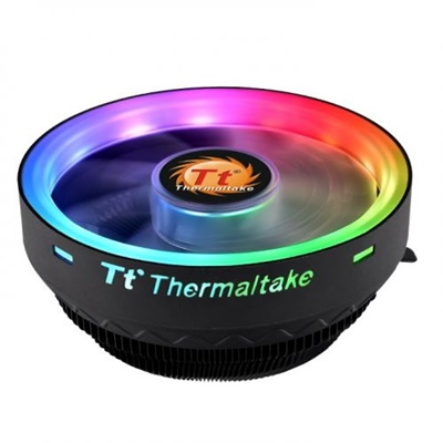 Thermaltake UX100 120mm Intel-AMD Uyumlu Hava Soğutucu
