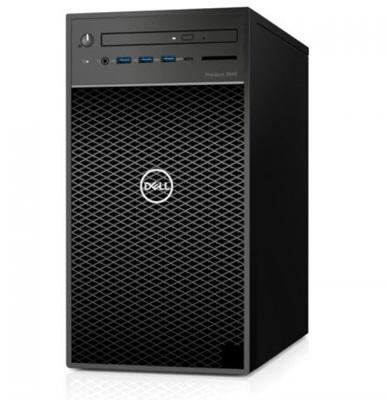 En ucuz Dell Precision T3640 W-1290 16GB 1TB 256GB SSD 8GB RTX2080 Super Windows 10 Pro Workstation PC Fiyatı