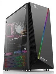 GameBooster GB-L05B RGB USB 3.0 ATX Mid Tower Kasa