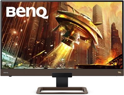 """En ucuz BenQ 27"""" EX2780Q 5ms 144hz HDMI,DisplayPort FreeSync 2K Gaming Monitör Fiyatı"""
