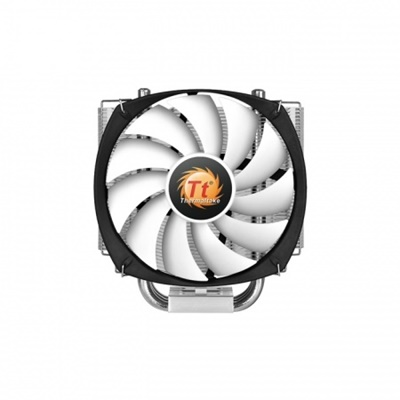 Thermaltake Frio Silent 140 mm Beyaz Fan Intel-AMD Uyumlu Hava Soğutucu