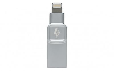 Kingston 128GB DT Bolt Duo Lightning/USB 3.1 C-USB3L-SR128-EN USB Bellek