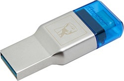 En ucuz Kingston MobileLite DUO3C USB 3.1 Kart Okuyucu   Fiyatı