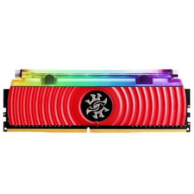 XPG 8GB Spectrix D80 3200mhz CL16 DDR4  Ram (AX4U320038G16A-SR80)