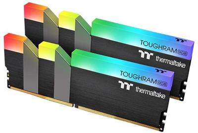 Thermaltake 16GB(2x8) Toughram RGB 3200mhz CL16 DDR4  Ram (R009D408GX2-3200C16A)