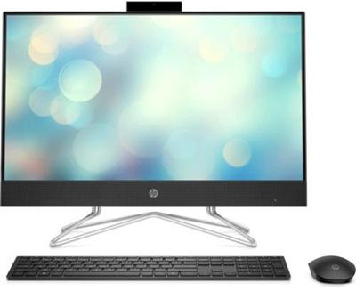 HP 2Z9L5EA i5-10400T 4GB 256GB 23.8 Dos AIO PC