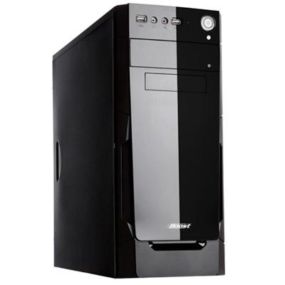 En ucuz PowerBoost VK-1623 400W USB 2.0 ATX Mid Tower Kasa  Fiyatı