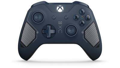 En ucuz Microsoft Patrol Tech Special Edition XBOX One,PC Wireless GamePad   Fiyatı