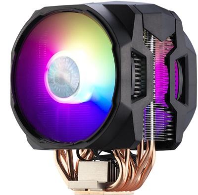 Cooler Master MA610P 120 mm Intel-AMD Uyumlu Hava Soğutucu
