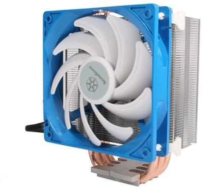 SilverStone AR01-V2 120 mm Intel-AMD Uyumlu Hava Soğutucu