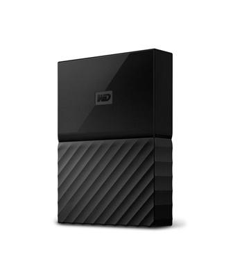 WD 2TB My Passport Game Storage USB 3.0 2,5 (WDBZGE0020BBK-WESN) Taşınabilir Disk