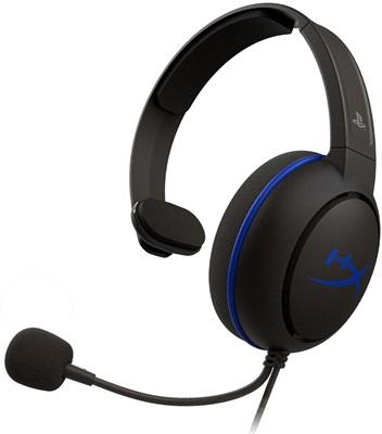HyperX Cloud Chat PS4 Kulaklık