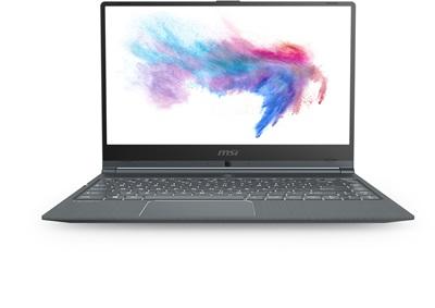 MSI Modern 14 A10M-1044XTR i5-10210U 8GB 256GB SSD 14 Dos Notebook