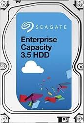 Seagate 4TB  128MB 7200rpm (ST4000NM0033) Harddisk