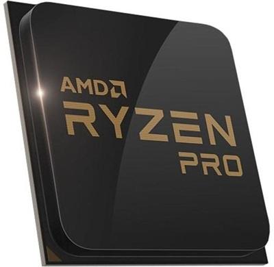AMD Ryzen 5 PRO 3400G 3.7 Ghz 4 Çekirdek 6MB AM4 12nm İşlemci(Tray,Fansız)