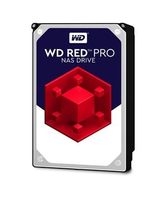 WD 6TB Red Pro 256MB 7200rpm (WD6003FFBX) NAS Diski