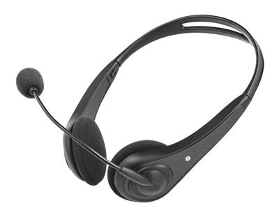 En ucuz Trust Insonic 21664 Siyah Kablolu Kulaklık  Fiyatı