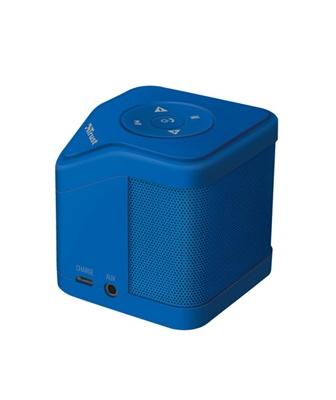 En ucuz Trust Muzo 21702 Portable Kablosuz Hoparlör  Fiyatı