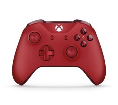 Microsoft XBOX One,PC Wireless Kırmızı GamePad