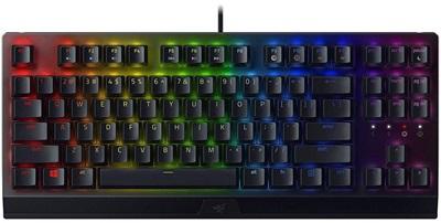 Razer BlackWidow V3 TKL Green Switch Türkçe RGB Mekanik Gaming Klavye