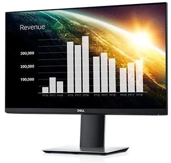"""Dell 23"""" P2319H 8ms 60Hz HDMI,VGA,DPPort IPS Monitör"""