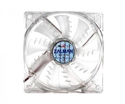 En ucuz Zalman ZM-F3 Mavi Led (SF) 120mm Fan  Fiyatı