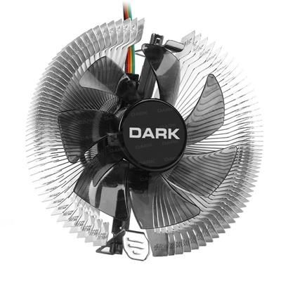 Dark Freezer X91 92 mm Intel-AMD Uyumlu Hava Soğutucu