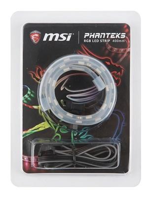 MSI Phanteks 400mm RGB Led Şerit