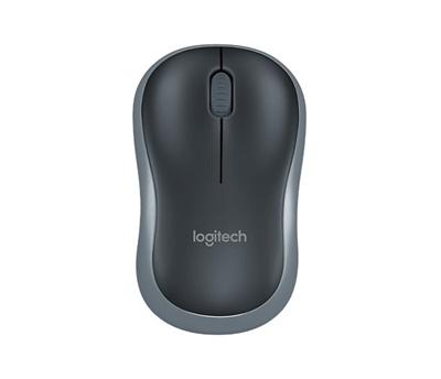 Logitech M185 Gri  Kablosuz Mouse (910-002235)