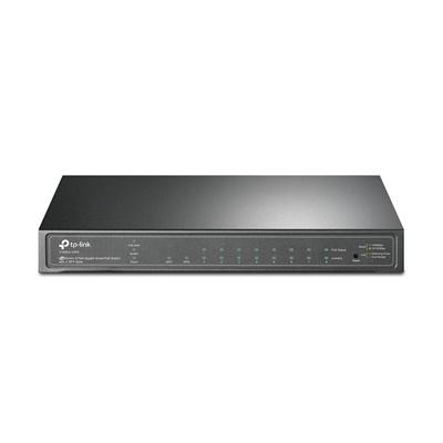 Tp-Link TL-SG2210P 8 Port Gigabit Yönetilebilir Switch