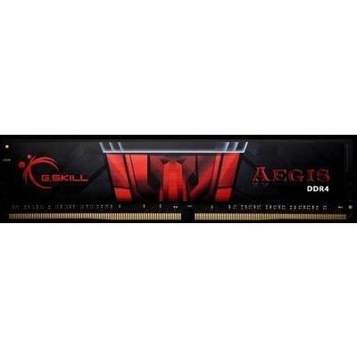 G.Skill 4GB Aegis 2133mhz CL15 DDR4  Ram (F4-2133C15S-4GIS)