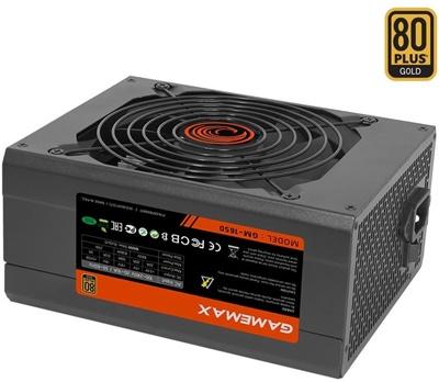 Frisby 1650W Gamemax 80+ Gold  Güç Kaynağı