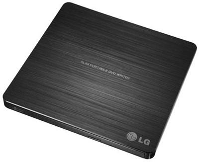 En ucuz LG GP60NB50 External Slim USB Siyah Optik Okuyucu  Fiyatı
